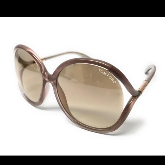 cbd30cd2114 BNWT Tom Ford Rhi Sunglasses